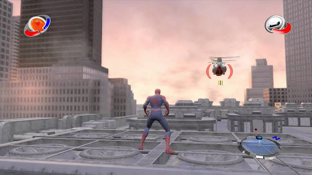 Spiderman 3 PC Game_1
