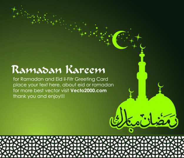 Happy Ramadan Kareem Wishes 2018 | Ramadan Kareem 2017 ...