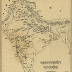 Map of India in the Age of the Mahabharata