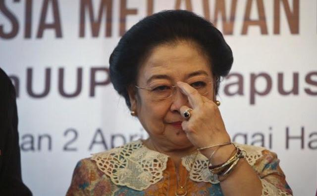 Maklumat Kapolri tentang Larangan Pengerahan Massa Harusnya Dibacakan Di Rumah Megawati