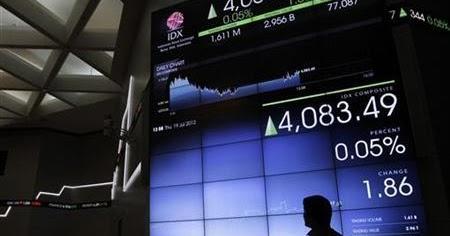 Berita Cantik Kumpulan Skripsi Akuntansi Menggunakan Data Dari Bursa Efek Indonesia Lengkap