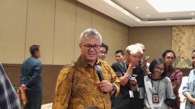 KPU: Penduduk Yang Tidak Tahu Tanggal Lahir Gunakan 31 Desember