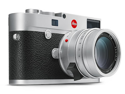لايكا تُعلن رسمياً عن كاميرا Leica M10 بمستشعر جديد وتصميم نحيف