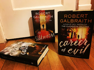 Cormoran Strike, book, Cormoran Strike book series, crime, mystery, Robert Galbraith, J.k.Rowling