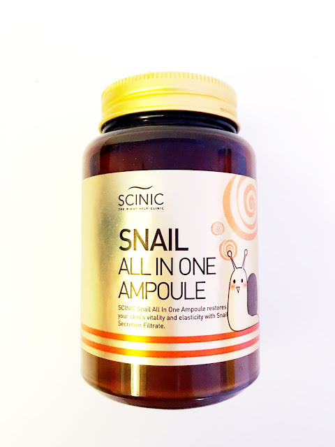 Snail-All-In-One-Ampoule
