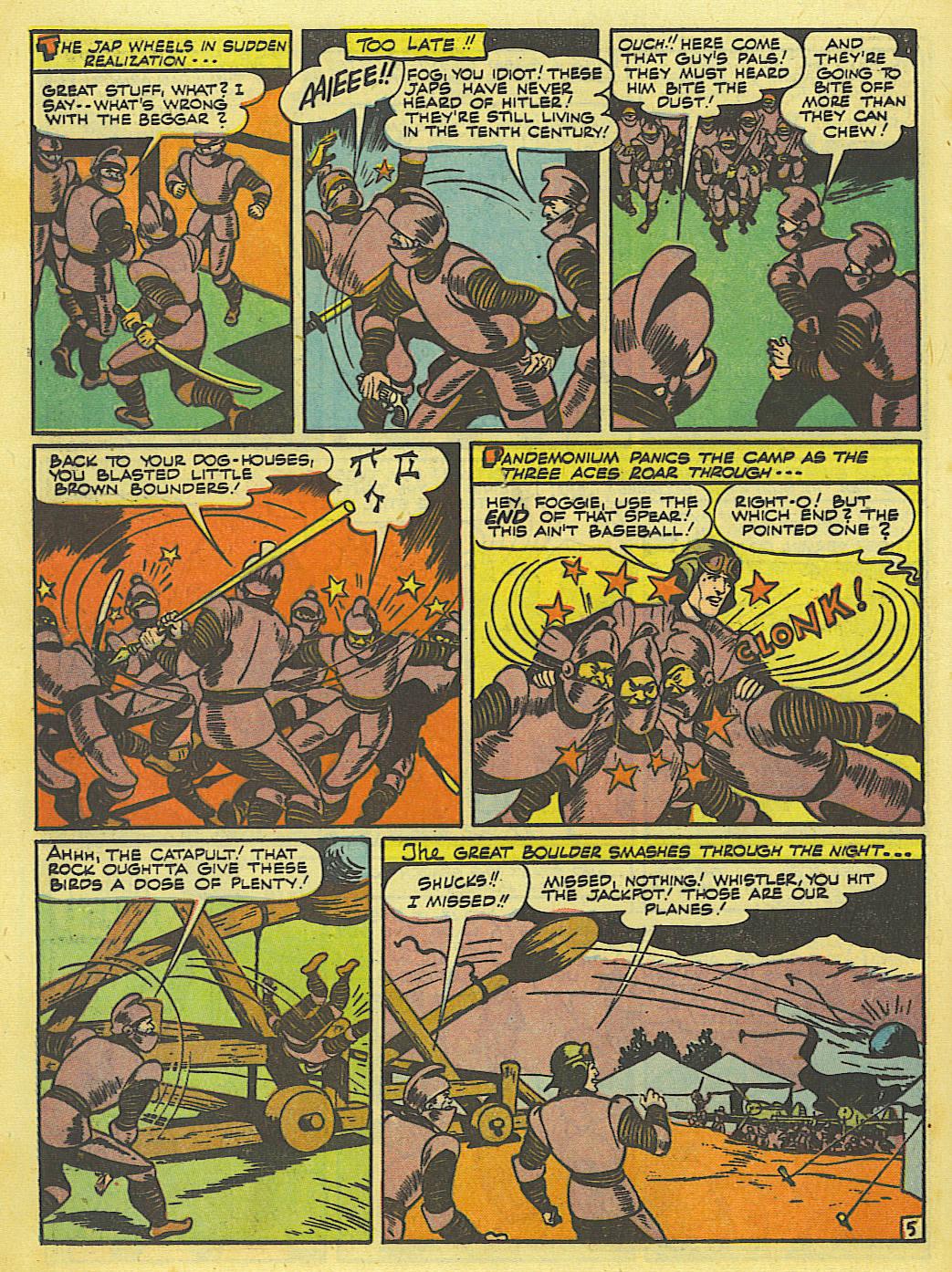 Action Comics (1938) 52 Page 35