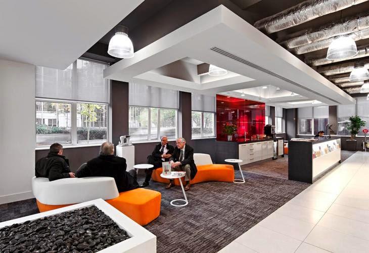 Arquitectura creativa blog tips para remodelar nuevos for Fachadas modernas para oficinas