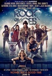 Kỷ Nguyên Rock - Rock Of Ages (2012)