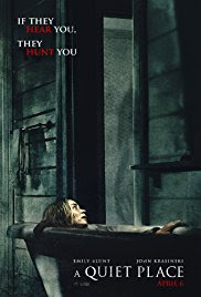 Download Film A Quiet Place (2018) Subtitle Indonesia