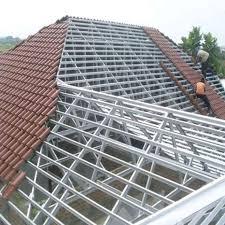 toko baja ringan kudus meratani karya jepara jual galvalum atap dan kanopi
