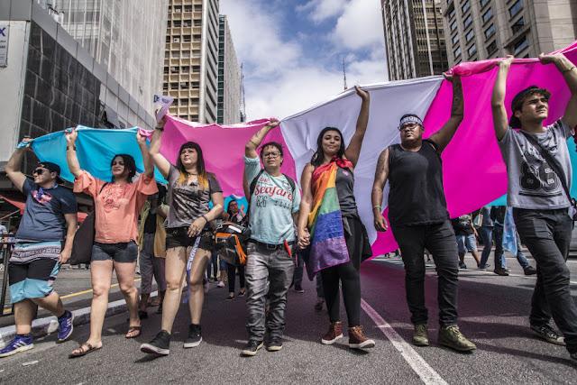 O STF (Supremo Tribunal Federal) irá decidir se travestis e transexuais devem cumprir pena em estabelecimento prisional feminino.