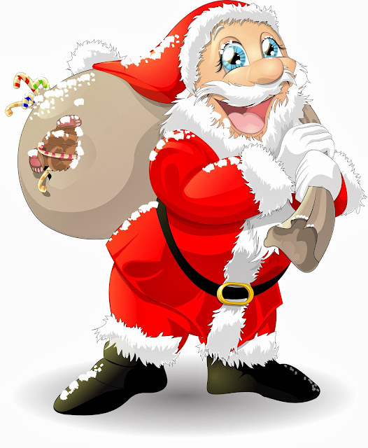 merry christmas 2016 santa funny hd images