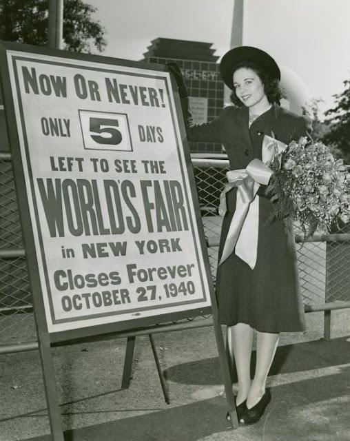27 October 1940 worldwartwo.filminspector.com 1939 1940 World's Fair