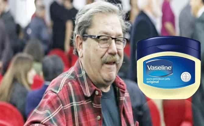 Vaselina, lubricante, crema