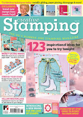 Published in Creative Stamping Issue 36
