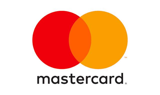 شعار بطاقة الائتمان (Mastercard)