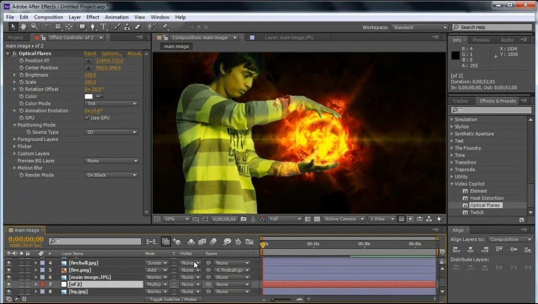 After Effects CC 2017 Version 14.0.1.5 Still ... - Adobe Inc.