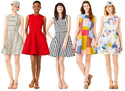Alasan Wanita Lebih Suka Baju Dress