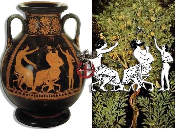 Από τα χελιδονίσματα στην αρχαιότητα στα κάλαντα Χριστουγέννων και Πρωτοχρονιάς