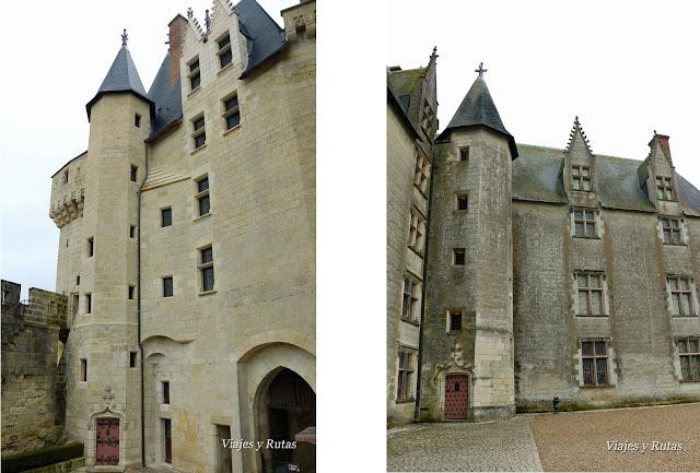 Castillo de Lamgeais