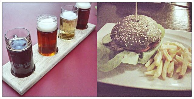 Lublin gdzie zjeść burgera