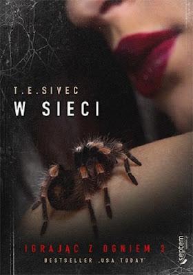 """""""W sieci"""" – Tara Sivec"""