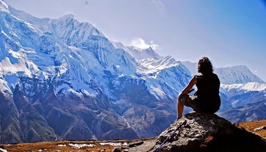 Have you been to Nepal yet? - Indian Real Estate for Dummies