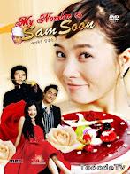 Phim Nàng Kim Sam Soon
