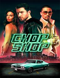 pelicula Chop Shop (Criado por lobos) (2014)