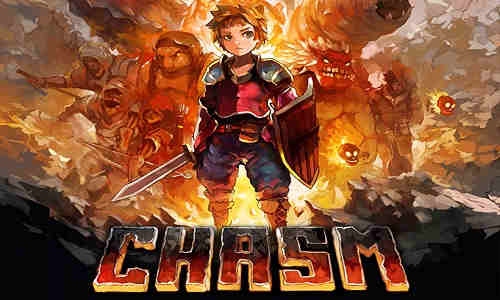 Chasm Game Free Download