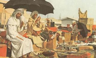 Enam (6) Saluran Penyebaran Islam Ke Indonesia