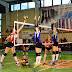Чемпіонат області серед жінок: анонс І туру