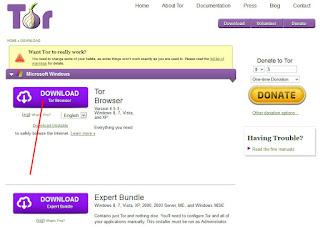 download tor , الدليل النهائي لاستعمال متصفح تور للدخول الى الويب المظلم,