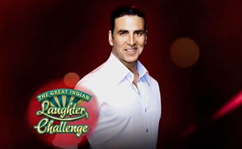 The Great Indian Laughter Challenge HDTV 140MB 480p 04 Nov 2017 Watch Online Free Download bolly4u