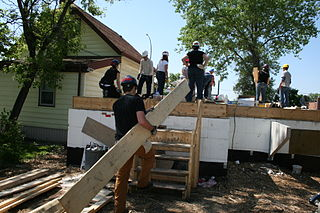 Habitat for Humanity by National Leasing