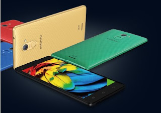 Price-of-infinix-hot-4-and-specs