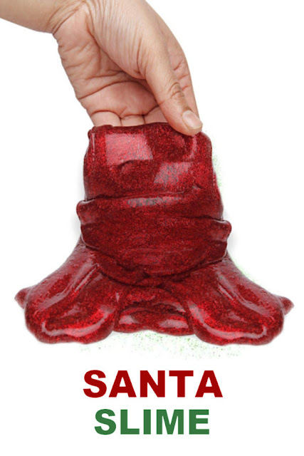 EASY CHRISTMAS SLIME: Santa Slime (Make Santa farts- what? Too-TOOT fun! Hahaha) #santaslimerecipe #slime #slimerecipe #slimerecipeeasy #slimeforkids #santaslime #santaslimerecipe #christmasslime #santaclauscrafts #santaclaus #santa #santaslime #santacrafts #santacraftsforkids