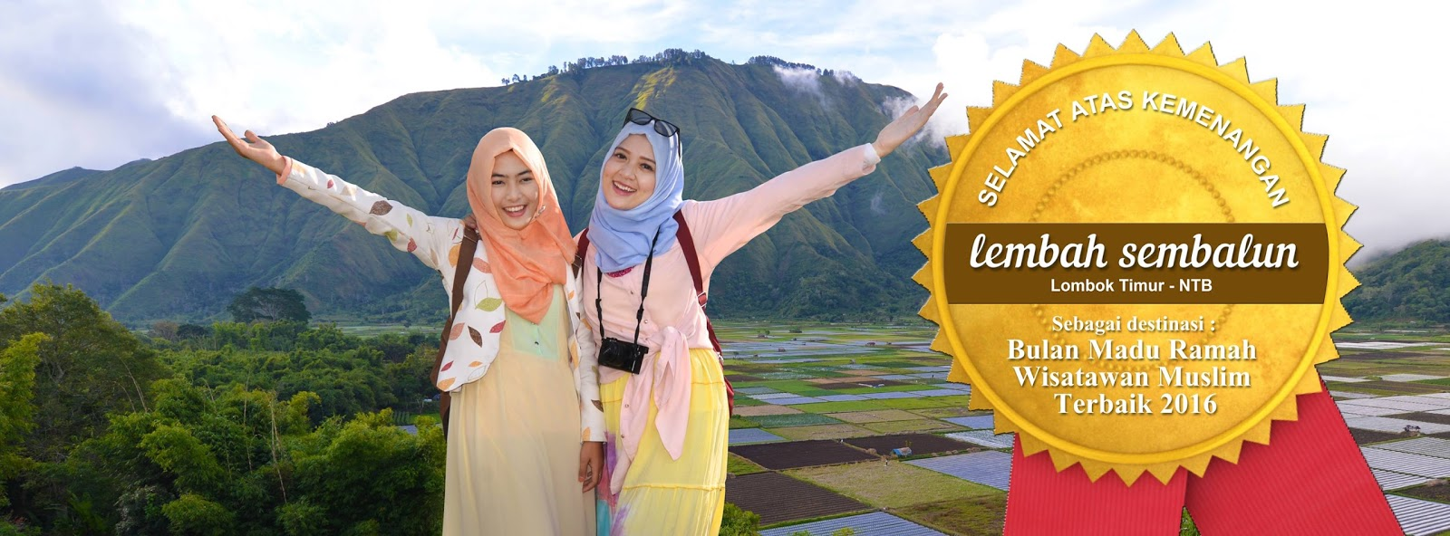 Wisata Halal Lombok Sumbawa Tentang Lombok