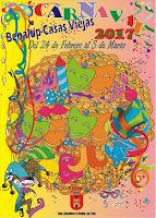 Carnaval de Benalup-Casas Viejas 2017