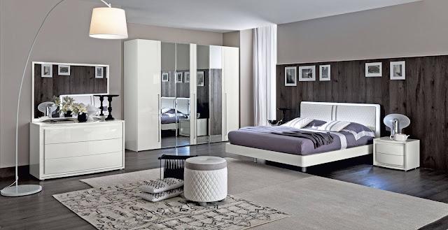 couleurs apaisantes pour une chambre
