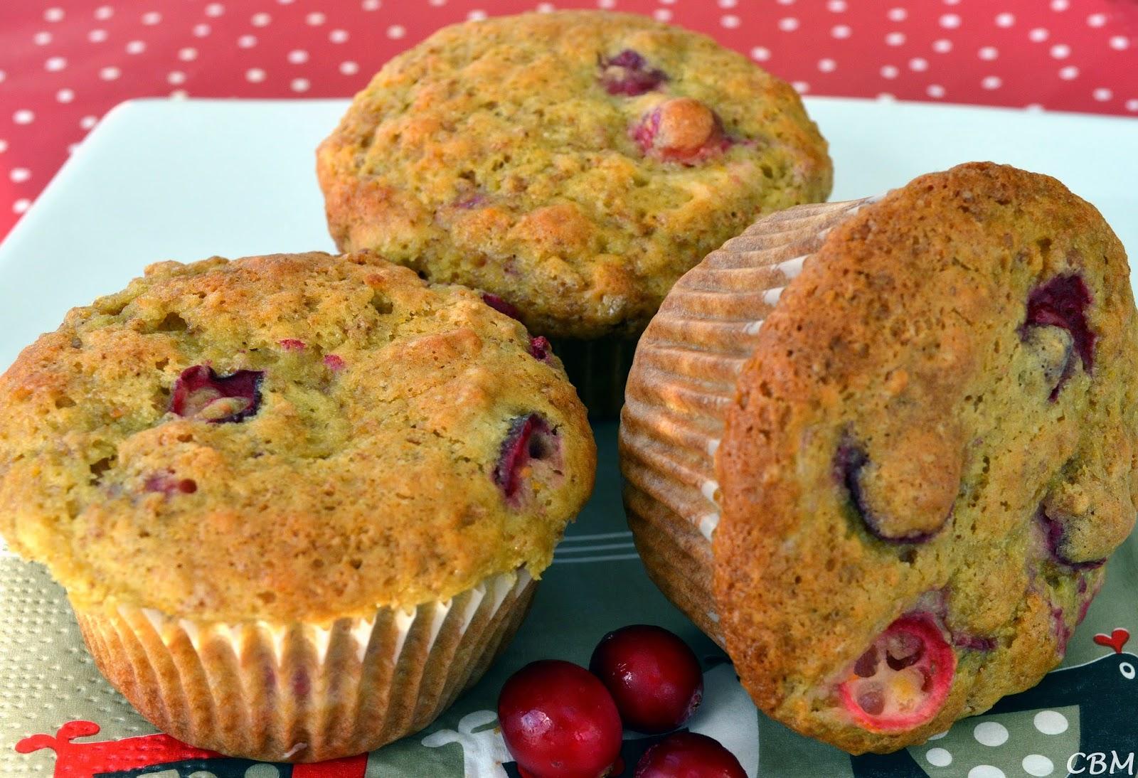 cuisine futée muffin