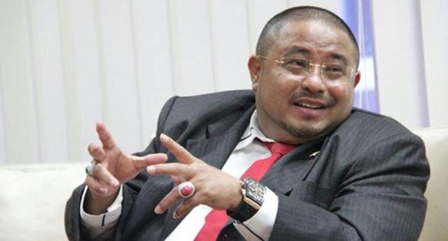 PKS Janji Setia Meski Kadernya Tak Jadi Cawapres Prabowo