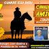 Cavalgada dos Amigos, será realizada no município de Baixa Grande
