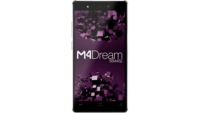 firmware - rom stock M4Tel Dream SS4452