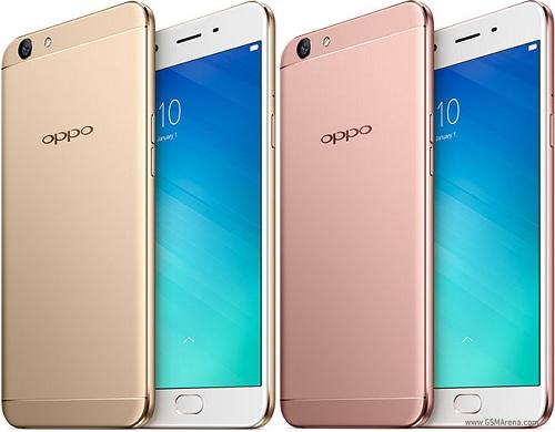 Oppo F1s mobile