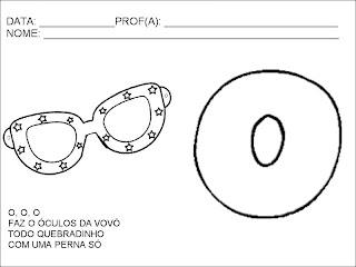 Blog Professor Zezinho 173 Atividades Com As Vogais Para Imprimir