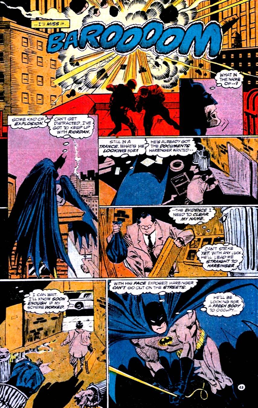 Detective Comics (1937) 600 Page 43