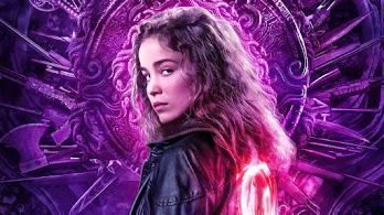 Warrior Nun, Poster, Netflix, Series, 4K, #7.2202