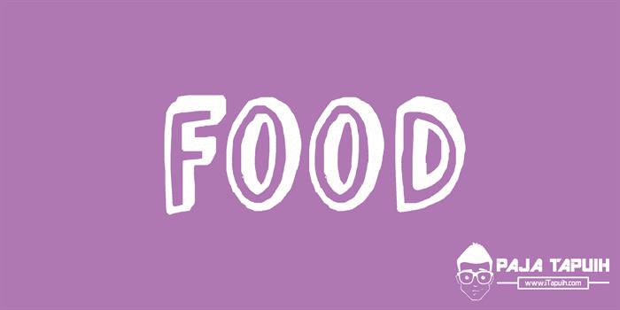 3 Contoh Percakapan Bahasa Inggris Food dan Terjemahannya