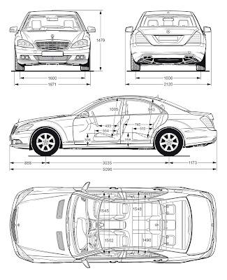 3d Auto Club: January 2010